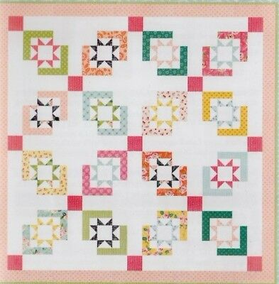 Binding Tool Star Quilt Pattern For 2 12 Strips 5 Squares