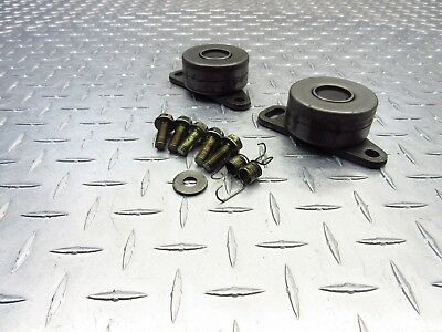 1989 88-00 Honda Goldwing Gl1500 Gl 1500 Timing Pulley Set Oem Genuine Bolts