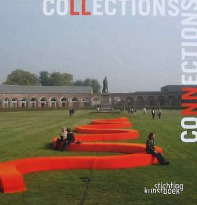 BOOK/CATALOG : Collections Connections (art, design furniture, objects)
