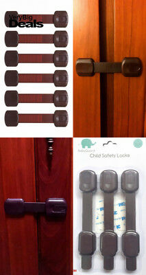 Baby Proofing Child Safety Locks | Best Way To Baby Proof Your Home |...