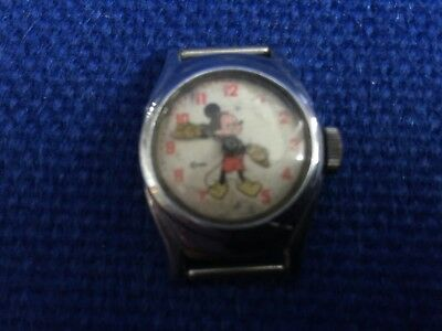 Old Micky Mouse Watch
