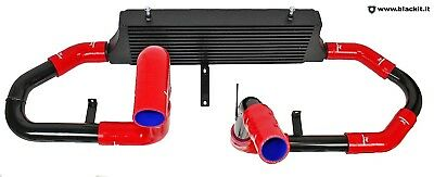 Intercooler RACING 500/595 ABARTH