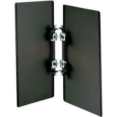 Photogenic 916654 2-Way Rectangular Barndoors for 16in