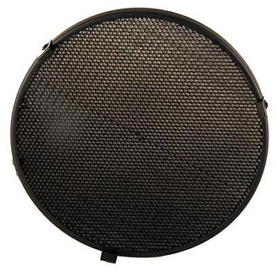 "Photogenic 15deg. Snap-On Round Grid for 7"" PL7R Reflector #918890"