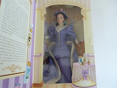 BARBIE AS MRS ALBEE FIRST IN A SERIES AVON EXCLUSIVE SPECIAL EDITION P.F.E