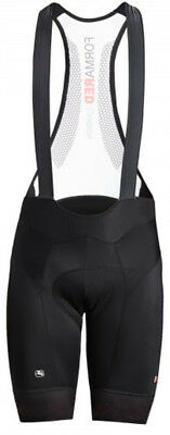 Giordana FR-C Pro Bike Bib Shorts Black 2018