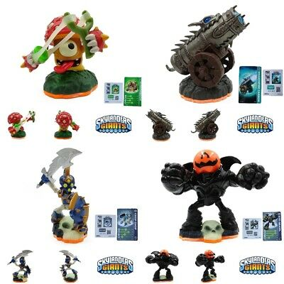 Skylanders Giants Au Choix Choice Collect Them All!