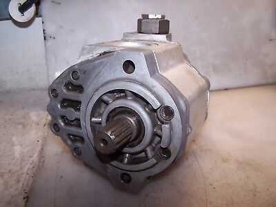 New Hyster Forlift Replacement Pump 1761132 137787