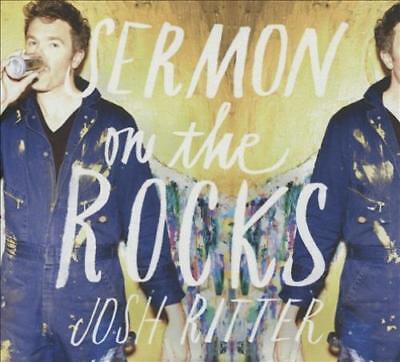 Josh Ritter - Sermon On The Rocks [Bonus Cd] New Cd