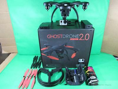 Ehang GHOSTDRONE 2.0 Aerial with 4K Sports Camera, iOS/Android Compatible