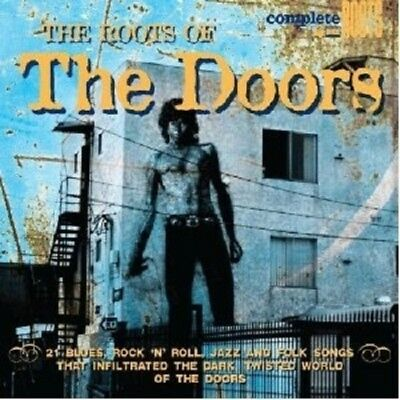 The Roots Of The Doors  Cd New+