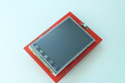 "2.4"" TFT LCD Display Shield Touch Panel ILI9341 240X320 kompatibel Arduino UNO M"