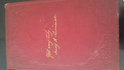 My Story of the War,Mary Livermore,G,HB,1890