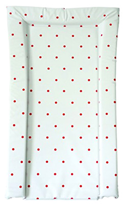 East Coast Nursery Essential Spot Changing Mat (Red)