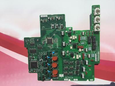 Toshiba GCDU2 Card 3x8 Expansion for CIX40