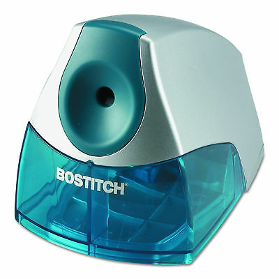 Bostitch Personal Electric Pencil Sharpener, Blue (EPS4BLUE), New, Free Shipping