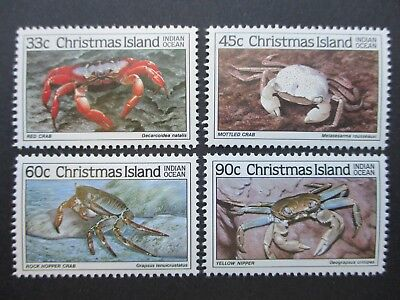 Australian Decimal Stamps: Christmas Island MNH - Excellent Items! (B2583)