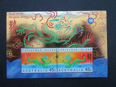 Australian Decimal Stamps: Christmas Island MNH - Excellent Items! (B2626)