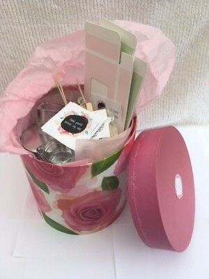 Candle Making Kit - Floral box