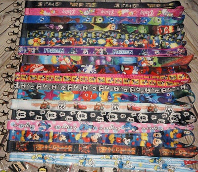 500 pcs Lot of Lanyards, Keychain, Holders Big Sale for Resellers CLOSEOUT