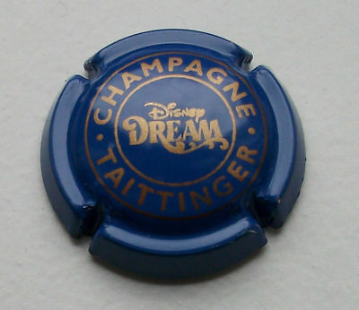 Capsule TAITTINGER  Cuvée Disney Dream