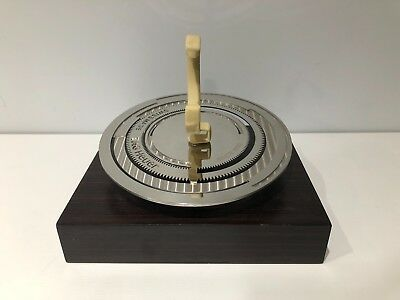 TAG HEUER Base Display Exposant Expositor 20 x 17 x 8 cm - For 1 watch Reloj