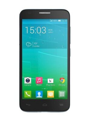 Alcatel one touch idol 2 Handy Dummy Attrappe - Requisit, Deko, Werbung, Muster