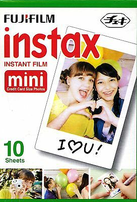 Film Fujifilm Mini Instax From 10 Pose Colours Expired In Discount