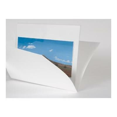 """Archival Methods 11x14"""" Acid-Free Card Stock, 148gsm, 50/Pack, White #79-1114"""