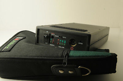 Norman Studio Strobe Battery Pack