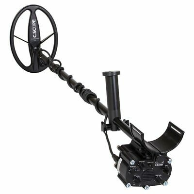 C.Scope CS6MXi, Motion With Straight Shaft. Professional Metal Detector