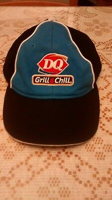 Dairy Queen Grill and Chill Hat