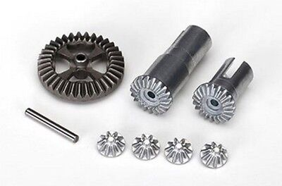 New Traxxas LaTrax 1/18 Rally LaTrax 1/18 SST Metal Gear Set /Differential 7579X