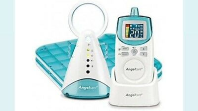 Angelcare Baby Movement & Sound Monitor AC401