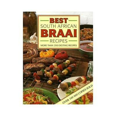 Best South African Braai Recipes by Christa Kirstein