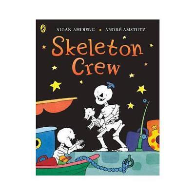 Skeleton Crew by Allan Ahlberg