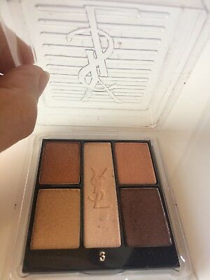 Ysl Ombres 5 Lumieres Yeux  N°3 Neuf Yves Saint Laurent