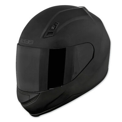 Speed and Strength SS700 Solid Speed Full Face Helmet