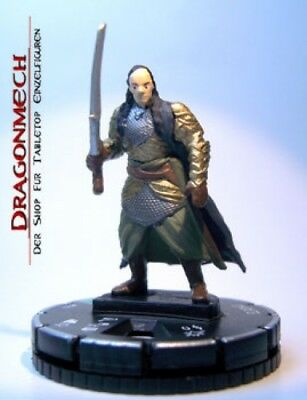 HeroClix Lord of the Rings Fellowship of the Ring #014 Elrond