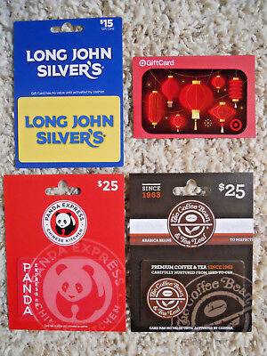 Collectible Gift Cards, unused, new, with backing, no value on the cards