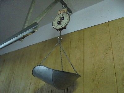 Purina Feed Saver and Cow Culler Scales