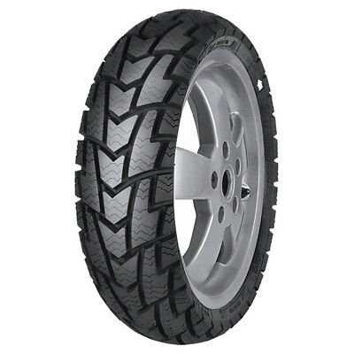 Tyre Mc32 Win Scoot Dot 2015 110/80 -14 59P Mitas Winter 055