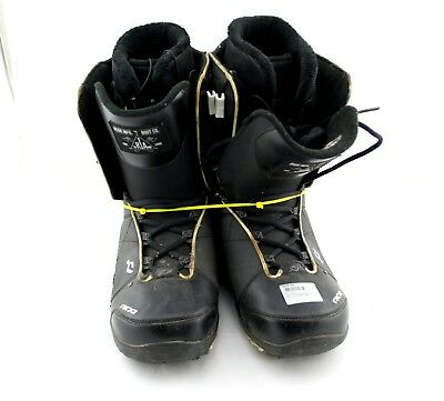 Ride Snow Board Boots Size US 11 - R130300801