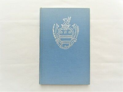 Mount Vernon Silver, 1957 hardcover 75 pages, extensive text & photographs
