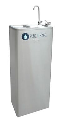Freestanding Instant Water Chillers Bubbler - 60 glasses per hr