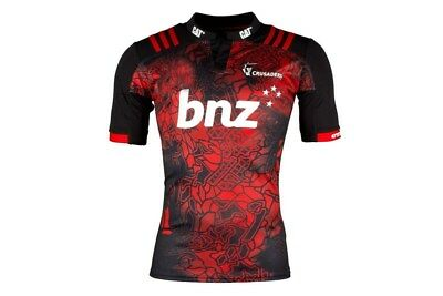 Crusaders Rugby Jersey XL