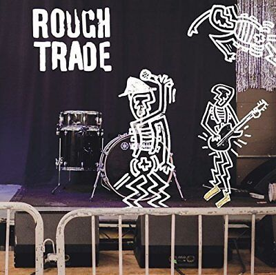 Rough Trade Counter Culture 2017  2 Cd New+