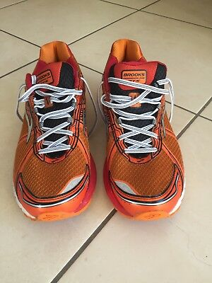 Brooks Adrenaline GTS 15 men's size 11.5 Running Shoes