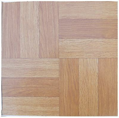 Floor tiles self adhesives squares wood effect vinyl flooring kitchen bathroom