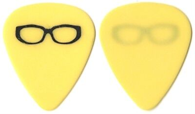 The Offspring Noodles authentic 2000 Conspiracy of One tour concert Guitar Pick